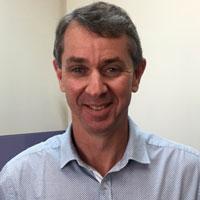 Dr Huw Thomas